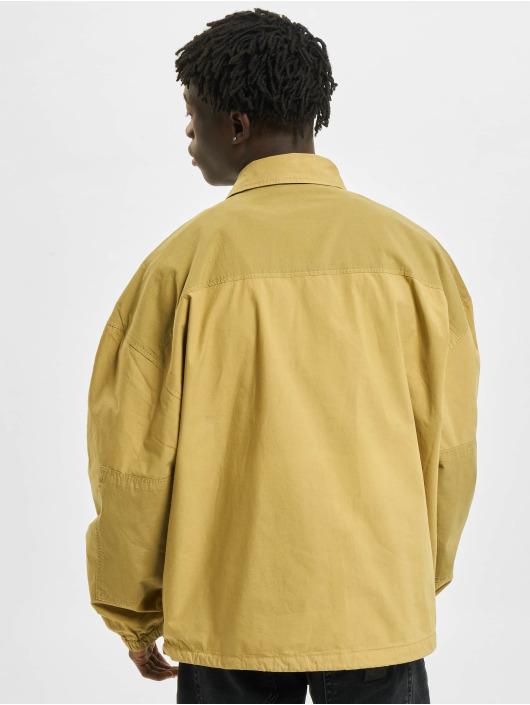 Dickies Демисезонная куртка Glyndon хаки