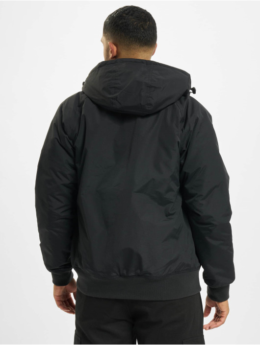 Dickies Демисезонная куртка New Sarpy черный