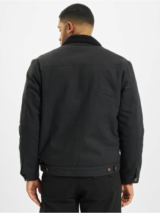 Dickies Демисезонная куртка Marksville черный