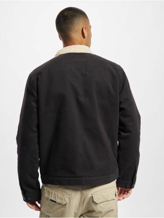 Dickies Демисезонная куртка DC Deck черный