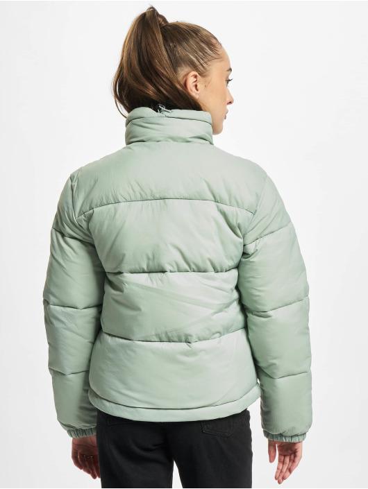 Dickies Зимняя куртка Alatna зеленый
