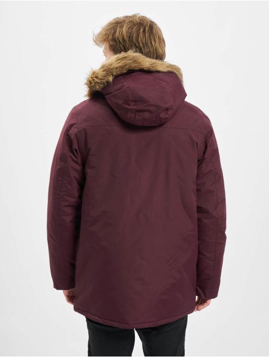 Dickies Зимняя куртка Curtis красный