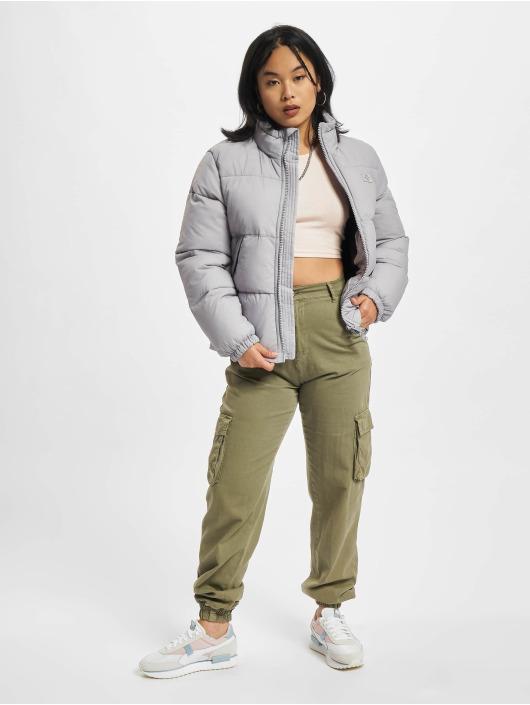 Dickies Зимняя куртка Alatna пурпурный
