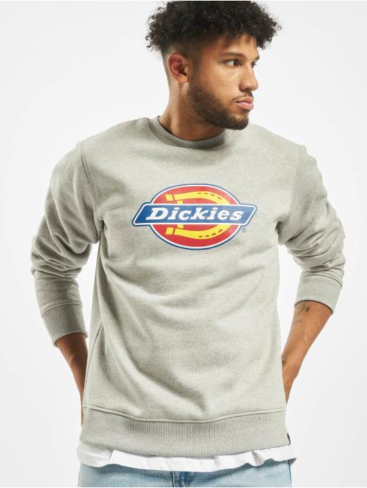Dickies Пуловер Pittsburgh серый