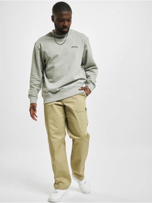 Dickies Пуловер Loretto серый
