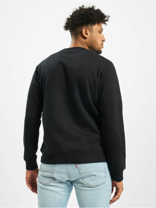 Dickies Пуловер Pittsburgh черный