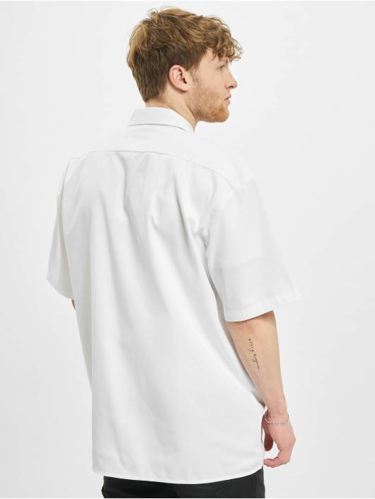 Dickies Рубашка Clintondale белый