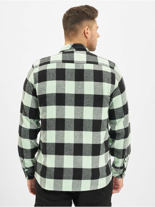Dickies Рубашка Sacramento зеленый