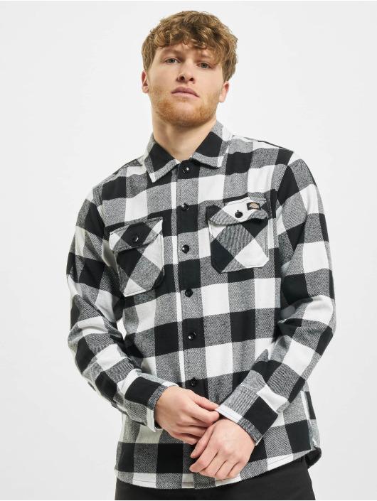 Dickies Рубашка New Sacramento черный