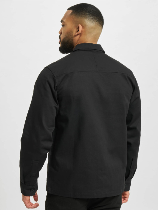 Dickies Рубашка Funkley черный