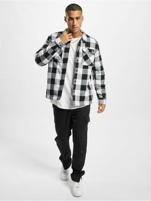 Dickies Рубашка Sherpa Lined черный