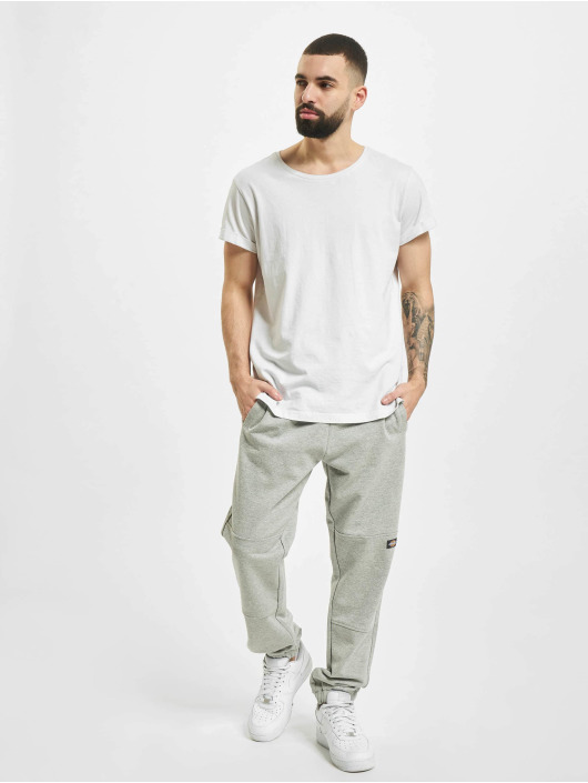 Dickies Спортивные брюки Bienville серый