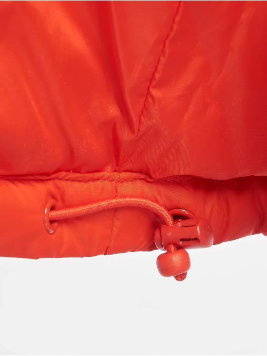 Dickies Стеганая куртка Oakvale оранжевый