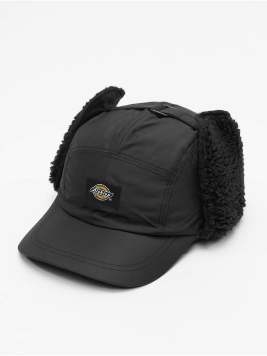 Dickies Шляпа King Cove черный