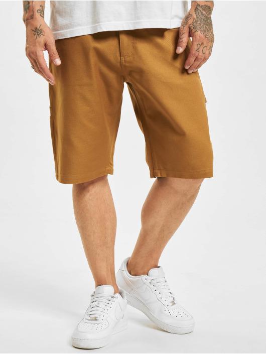 Dickies Шорты Fairdale коричневый