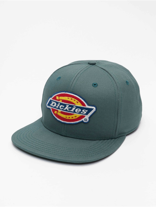 Dickies 5 Panel Caps Muldoon 5 Panel grön