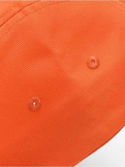 Dickies 5 Panel Caps Mcrae Reflective oranžová