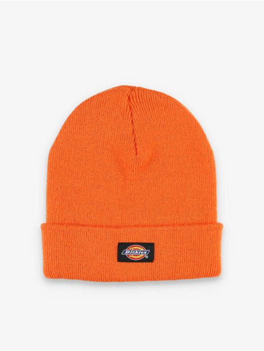 Dickies Beanie Gibsland orange