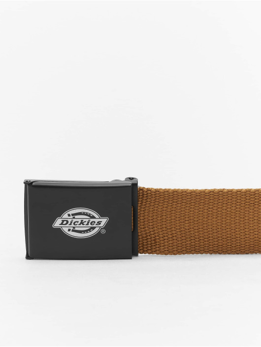 Dickies Belt Orcutt brown