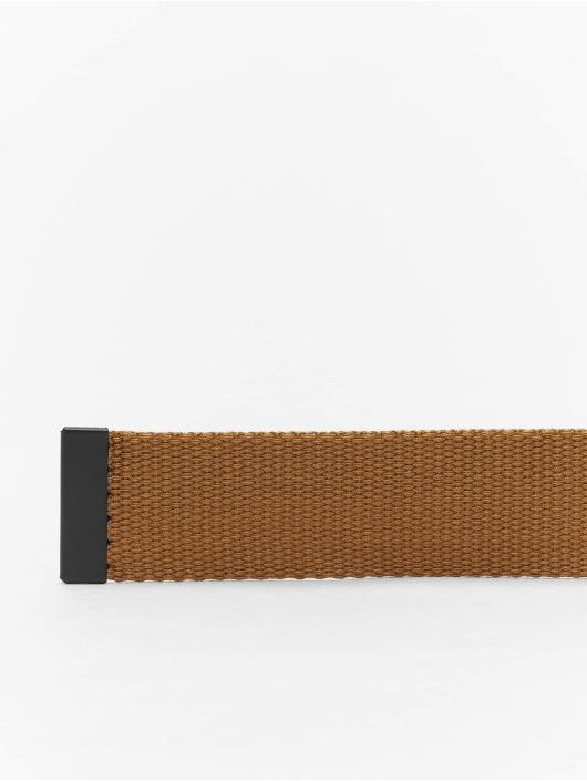 Dickies Belt Orcutt brown