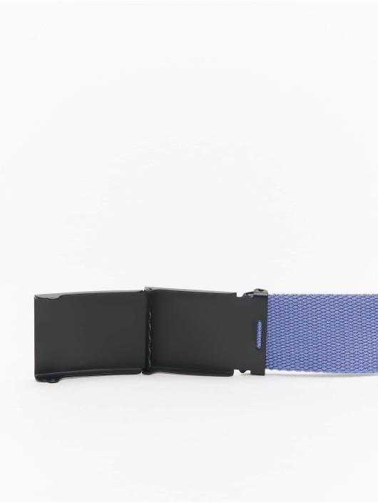 Dickies Belt Orcutt Webbing purple