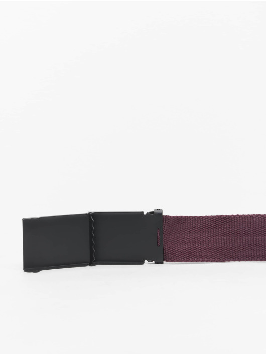 Dickies Belt Orcutt red