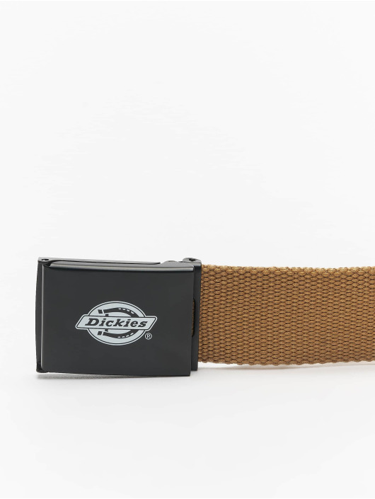 Dickies Belts Orcutt brun