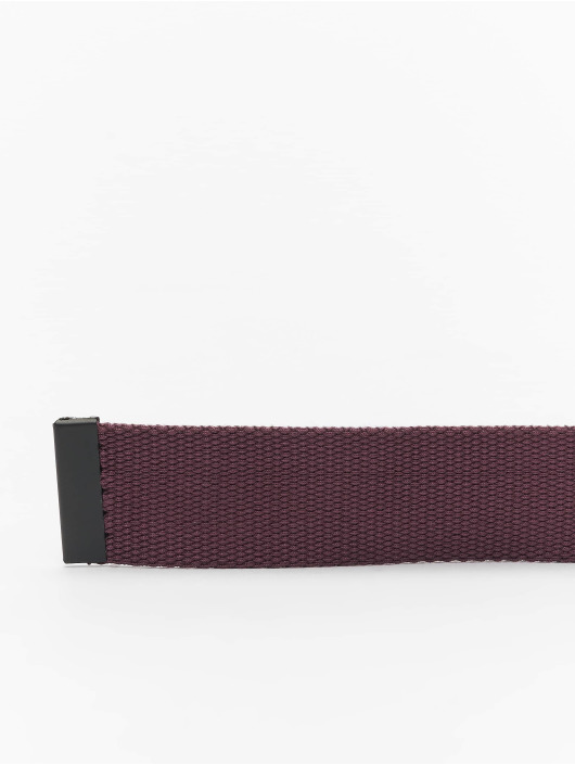 Dickies Belts Orcutt red