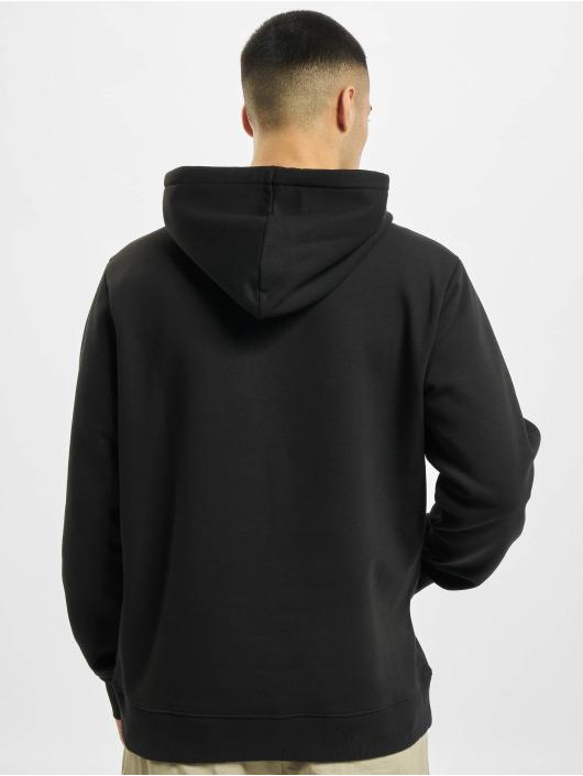 Dickies Bluzy z kapturem Icon Logo czarny