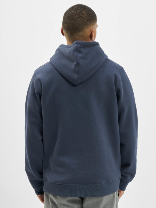 Dickies Bluzy z kapturem Campti niebieski