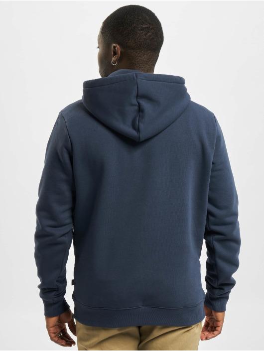 Dickies Bluzy z kapturem Icon Logo niebieski