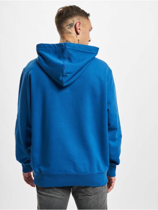 Dickies Bluzy z kapturem Loretto niebieski