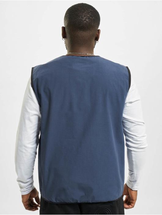 Dickies Bodywarmer Glyndon blauw