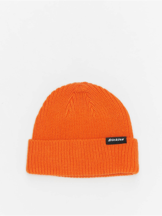Dickies Bonnet Woodworth orange