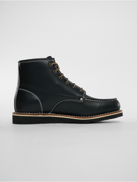 Dickies Boots New Orleans black