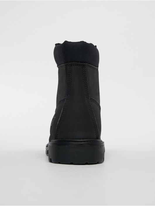 Dickies Boots San Francisco black