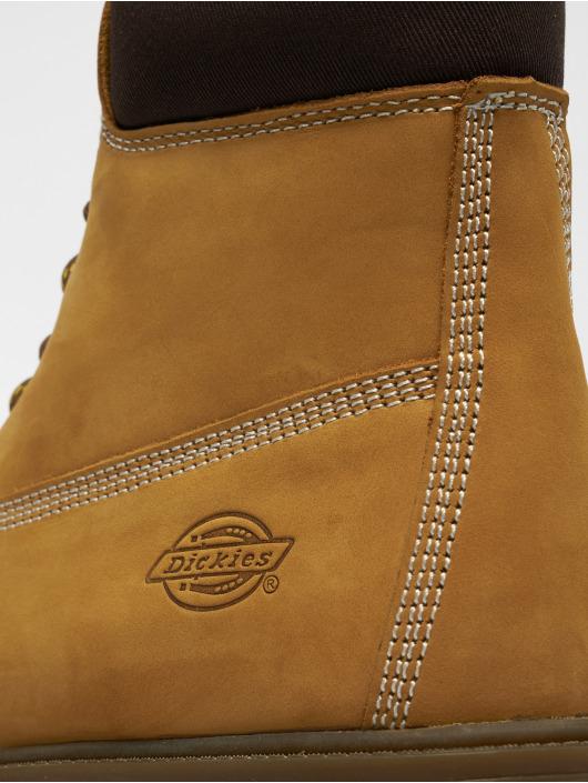 Dickies Boots San Francisco braun