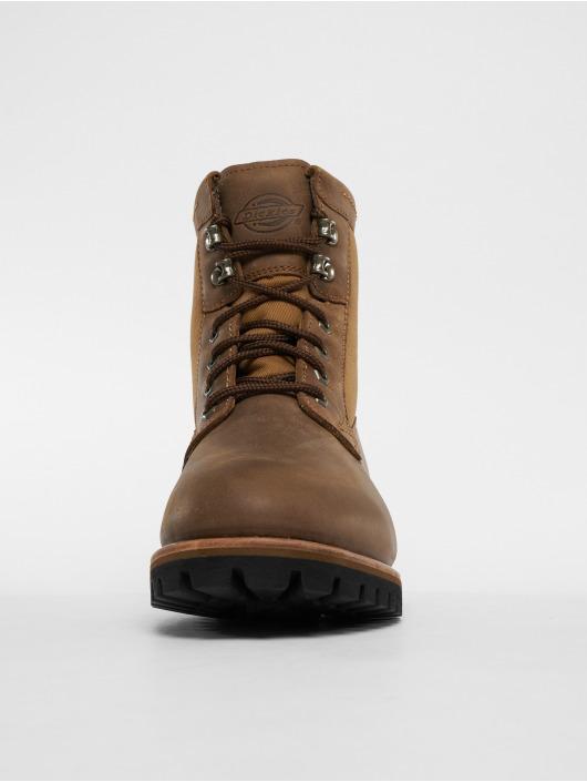 Dickies Boots Alabama brown