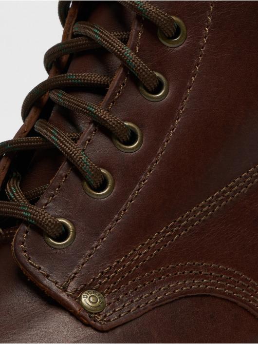 Dickies Boots Eureka Springs bruin