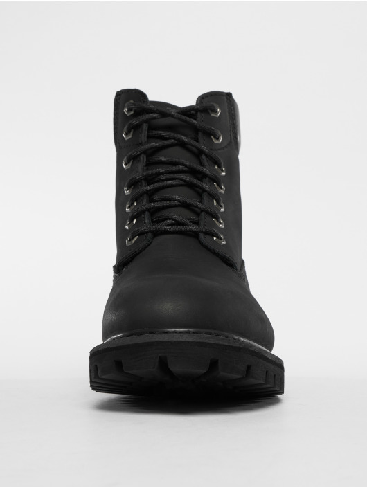 Dickies Boots Asheville schwarz