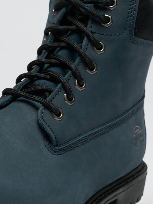 Dickies Boots San Francisco türkis