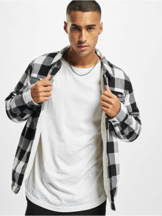 Dickies Camicia Sherpa Lined nero