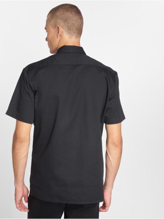 Dickies Camisa Riner negro