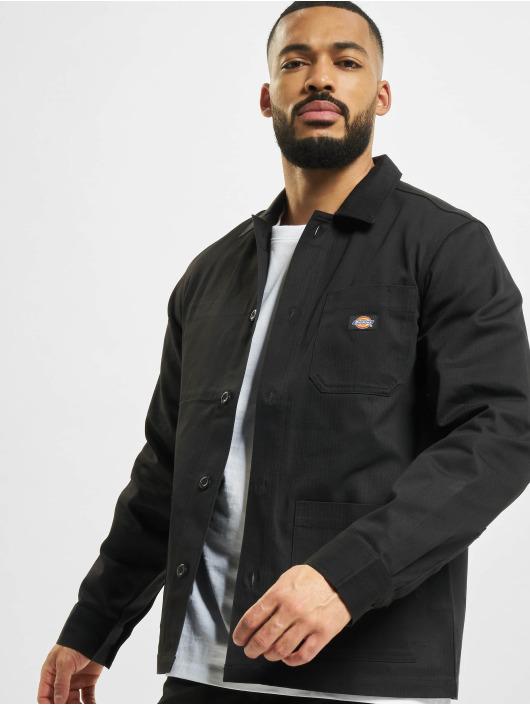 Dickies Camisa Funkley negro