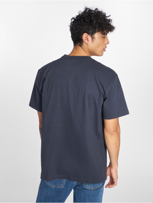 Dickies Camiseta Pocket azul