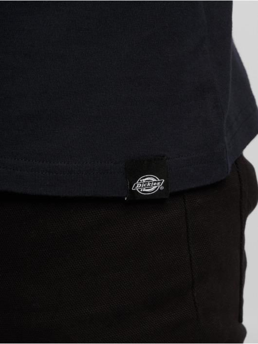 Dickies Camiseta Philomont azul