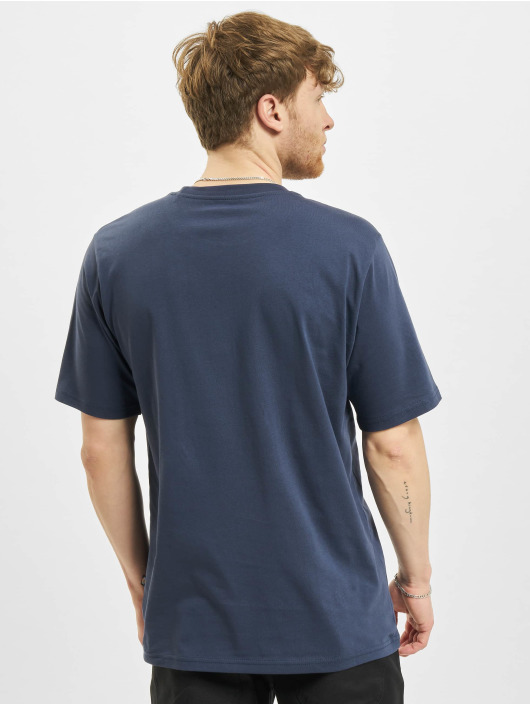 Dickies Camiseta Mapleton azul