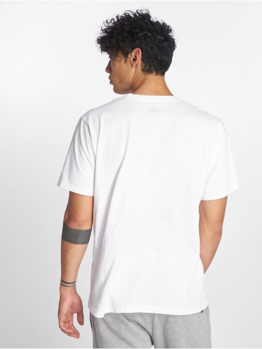 Dickies Camiseta Hardyville blanco