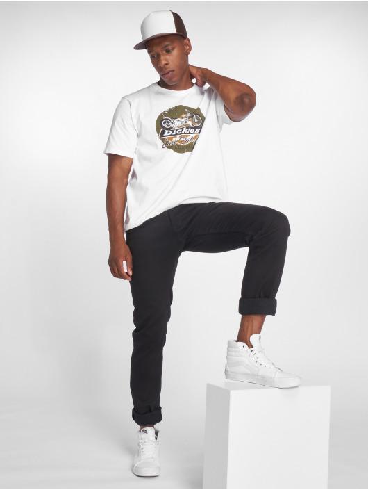 Dickies Camiseta Middletown blanco