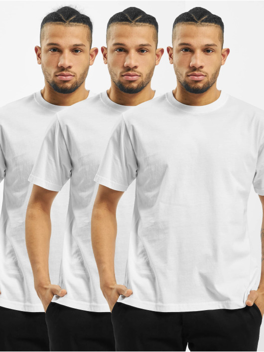 Dickies Camiseta 3 Pack blanco